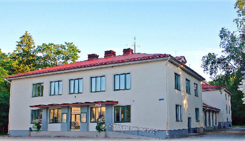 Põltsamaa kultuurikeskus